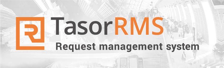TasorRMS - Request Management System